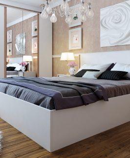 Спален комплект ИНДИГО